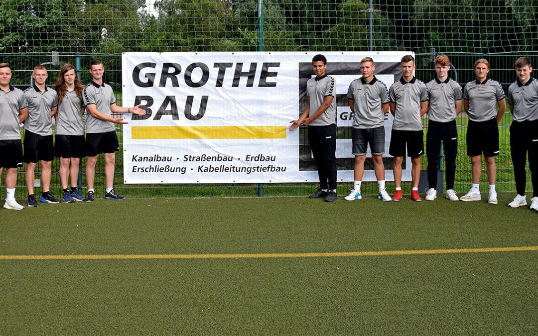 Danke Grothe Bau GmbH & Co KG